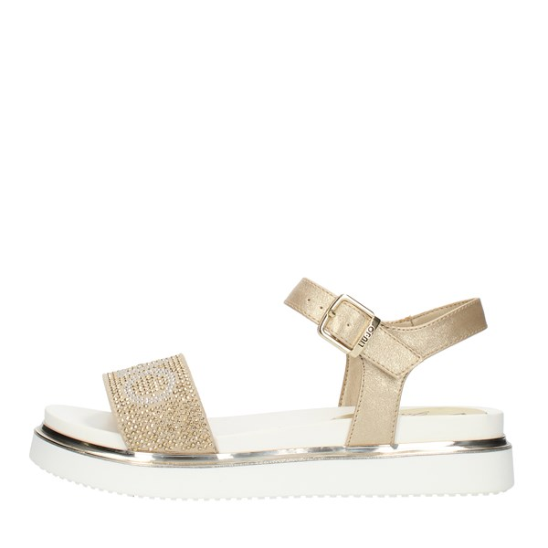 Liu Jo SANDALS Platinum