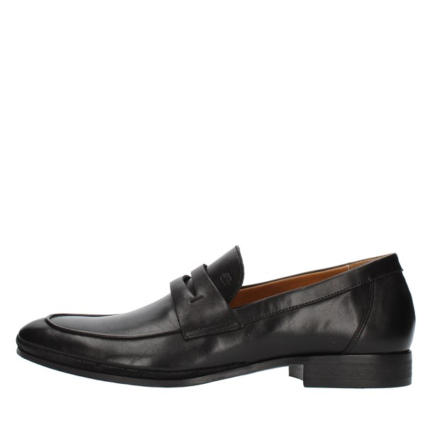 Sandro Ramadori  Loafers 10320 Black