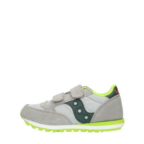 Saucony SNEAKERS Grey