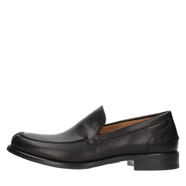 Sandro Ramadori Loafers Black