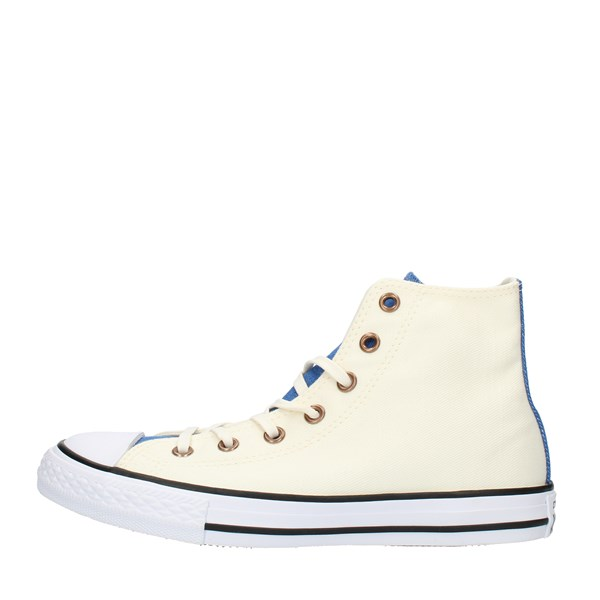 Converse SNEAKERS Ivory