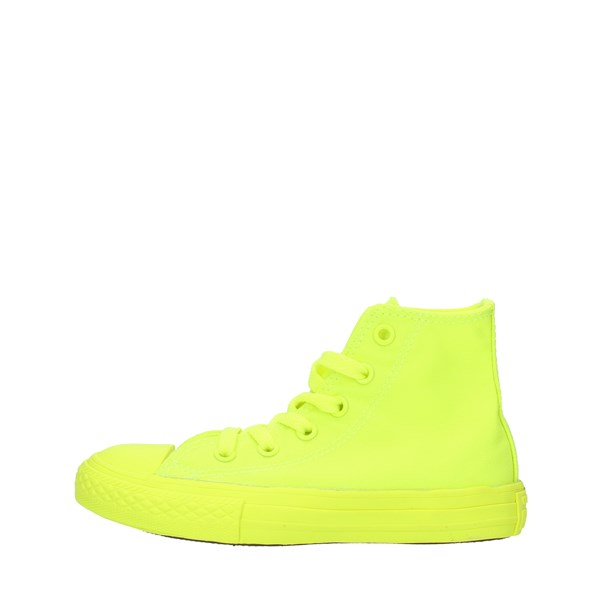 Converse SNEAKERS Yellow