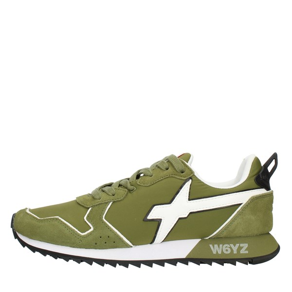 W6YZ SNEAKERS Green