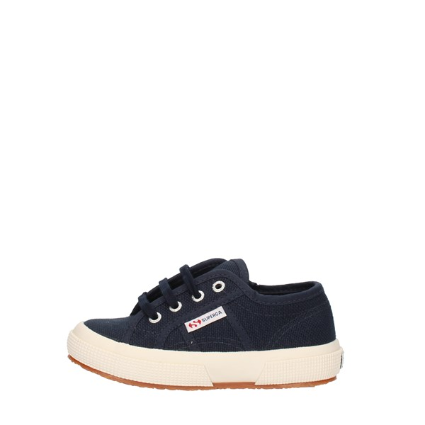 Superga Sneakers  low 2750S0003C0 Blue
