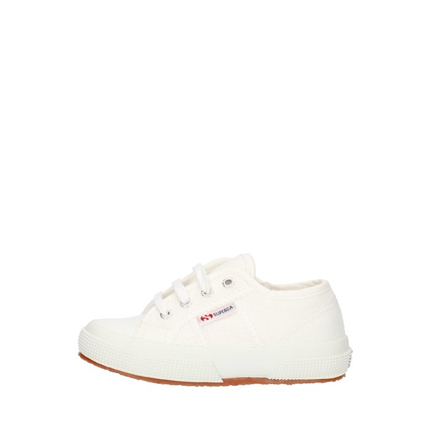Superga  low White