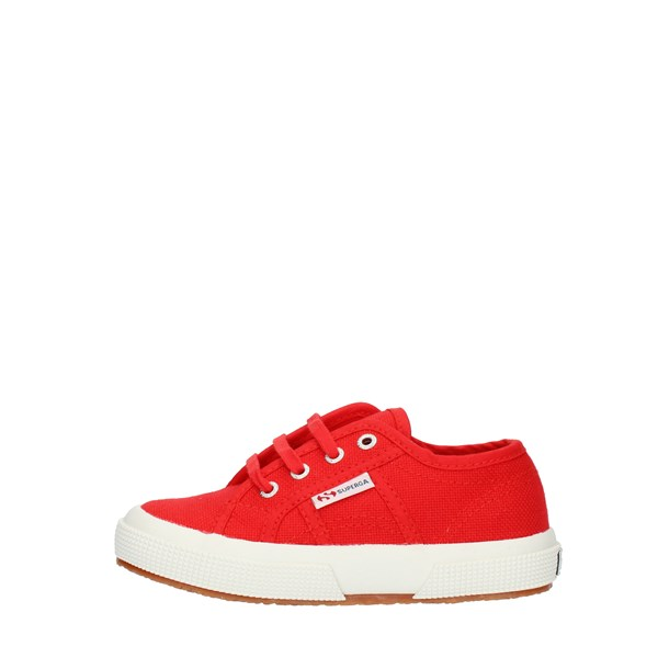 Superga Sneakers  low unisex boy 2750S0003C0 0