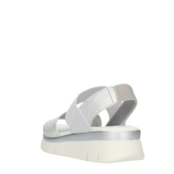 The Flexx  With wedge Silver