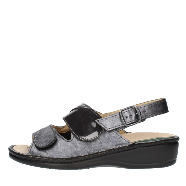 Clia Walk SANDALS Grey