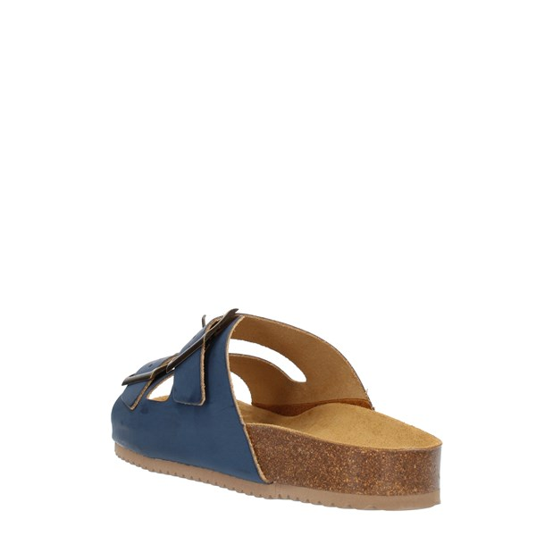 Clia Walk Sandals Blue