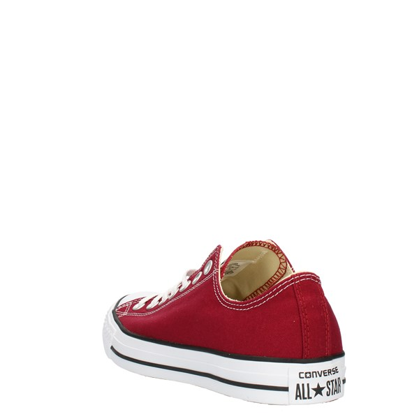 Converse SNEAKERS bordeaux