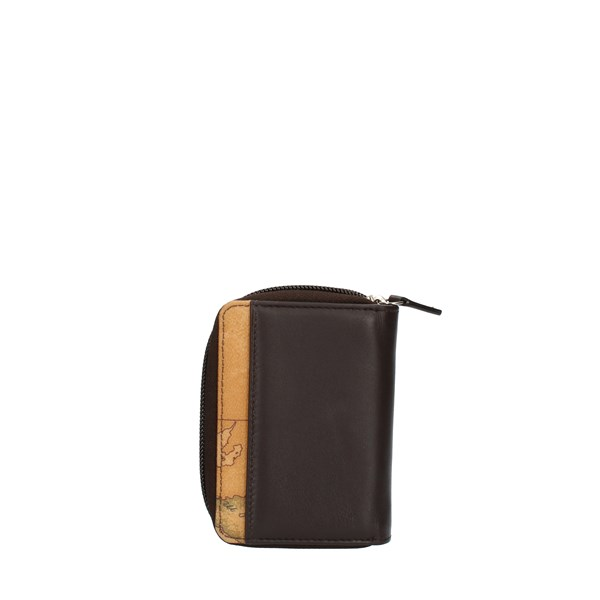 Alviero Martini Prima Classe WALLETS Brown