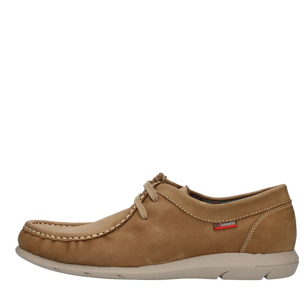 Luisetti Laced Beige