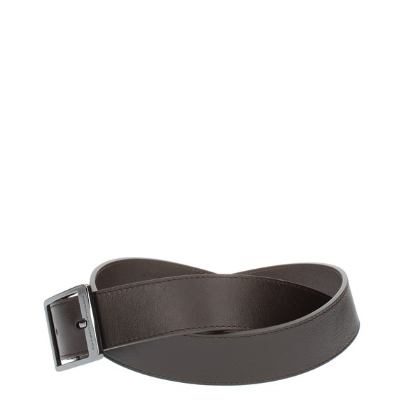Piquadro Belts Brown