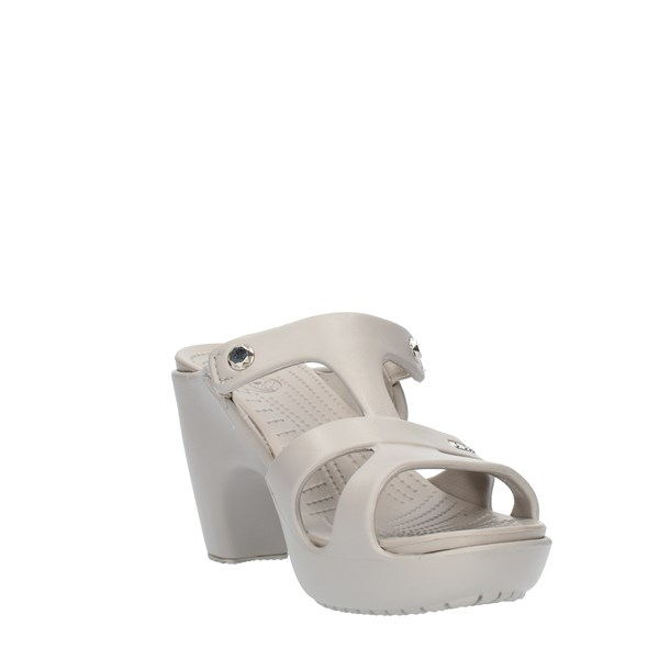 Crocs Sandals With heel Women 201301 4