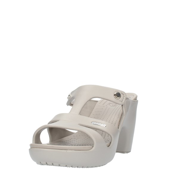 Crocs Sandals With heel Women 201301 5