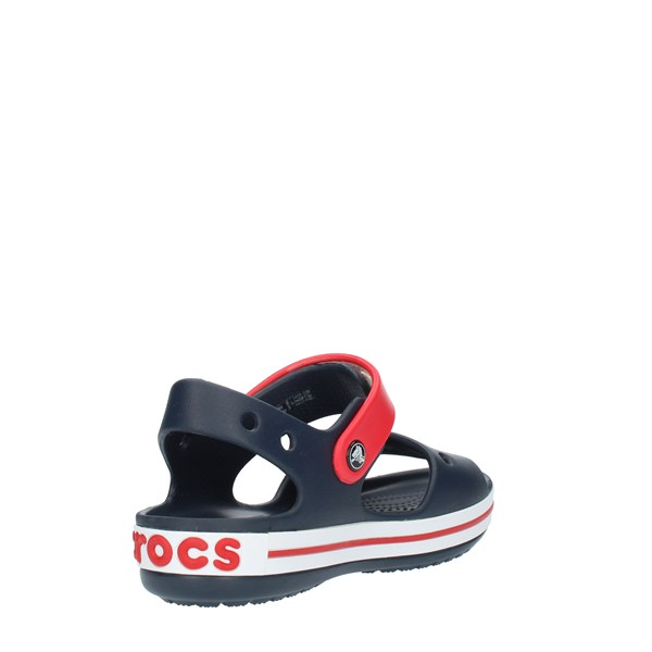 Crocs Sandals Low unisex boy 12856 2