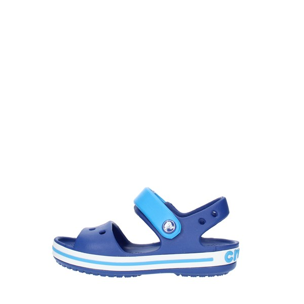Crocs Low Light blue