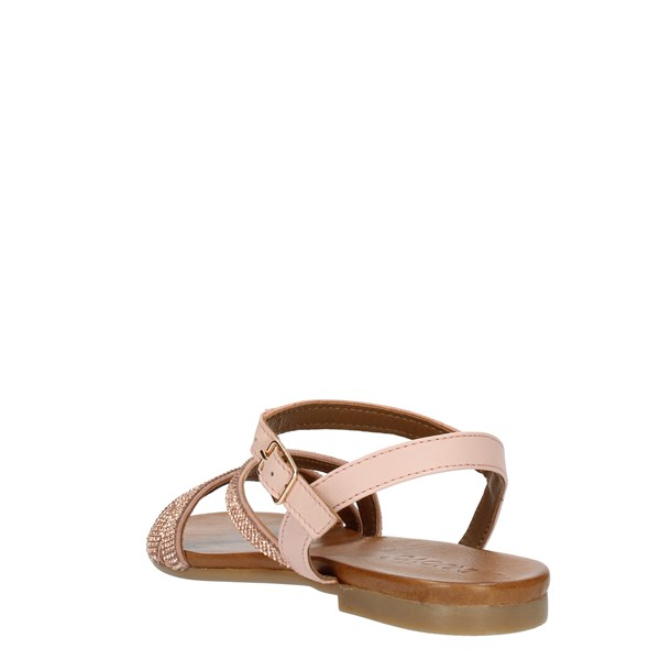 Inuovo Sandals Rose