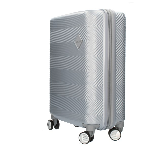 American Tourister Hand luggage Silver
