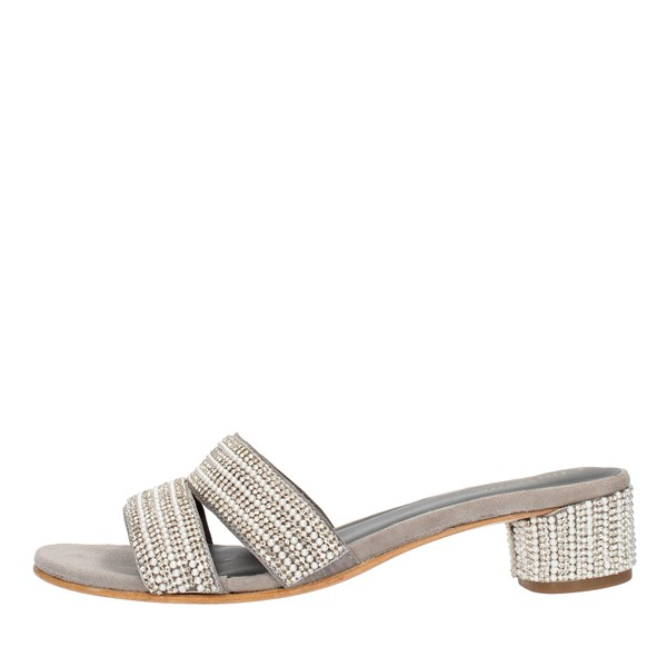 Clia Walk With heel Grey