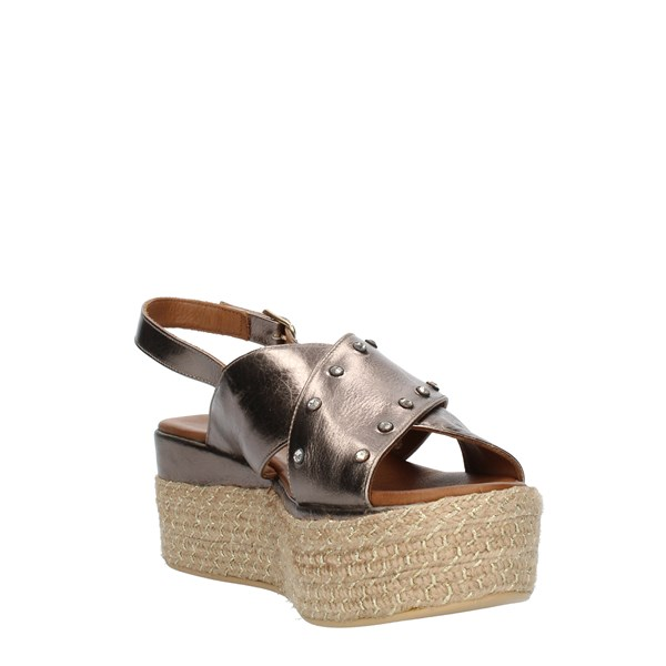 Inuovo Sandals  With wedge Women 8863 4