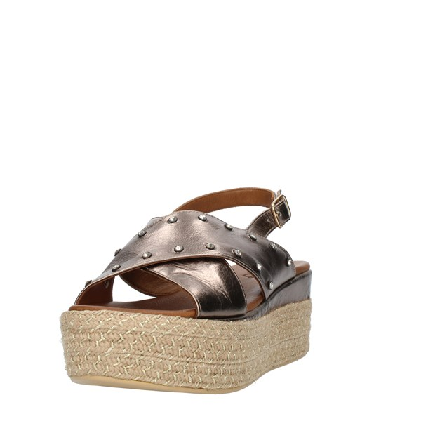 Inuovo Sandals  With wedge Women 8863 5