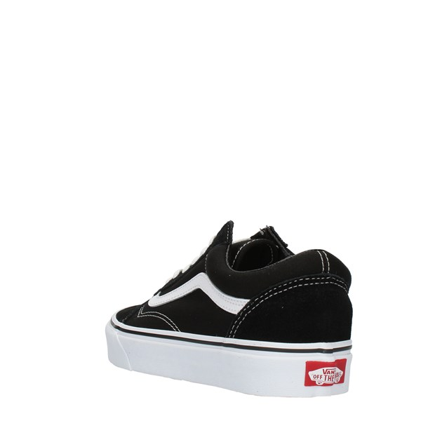 Vans Sneakers  low Women VN000D3HY281 1