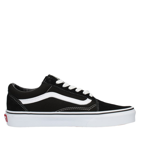 Vans Sneakers  low Women VN000D3HY281 3