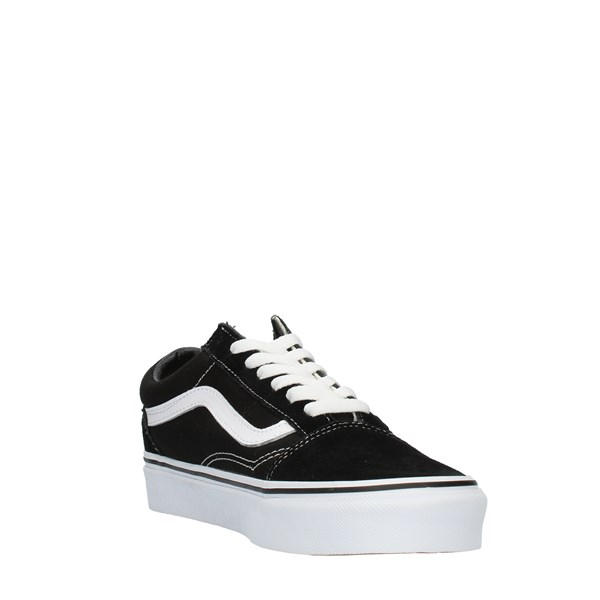 Vans Sneakers  low Women VN000D3HY281 4