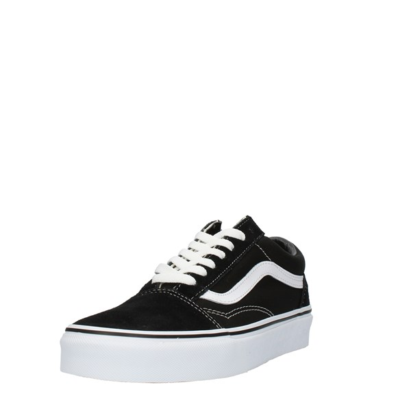 Vans Sneakers  low Women VN000D3HY281 5
