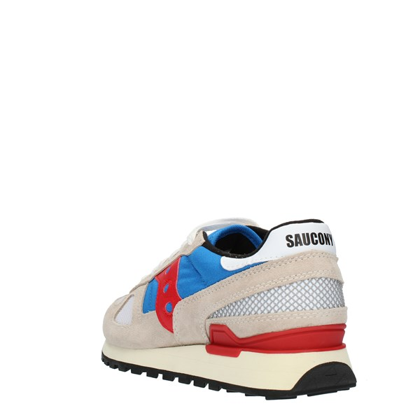Saucony SNEAKERS multicolored