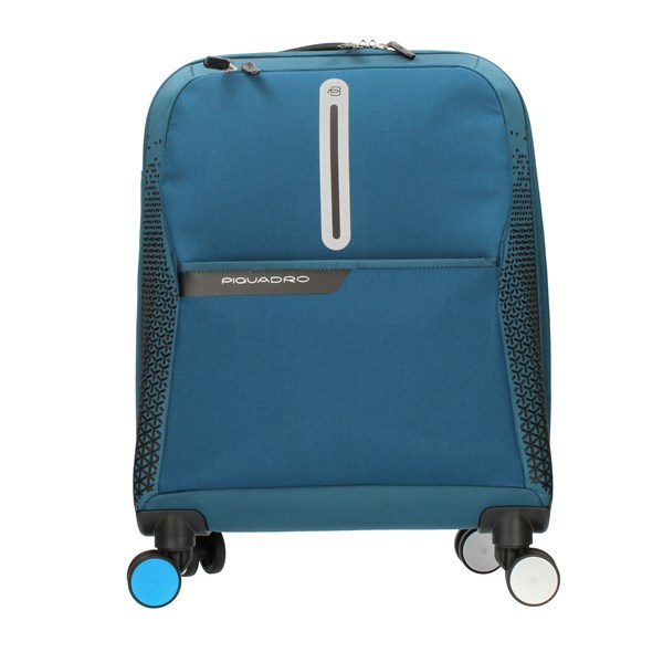 Piquadro Hand luggage Petroleum