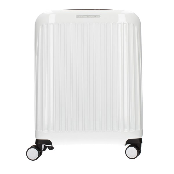 Piquadro Hand luggage White