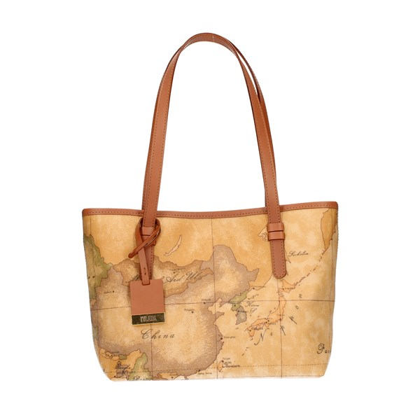 Alviero Martini Prima Classe Shopping bags Shopping bags CD0036000 Natural