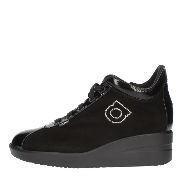 Agile by Rucoline SNEAKERS Black