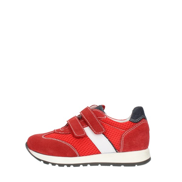 Nero Giardini Without laces Red