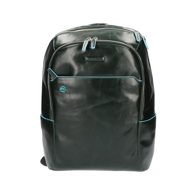 Piquadro BACKPACK Green