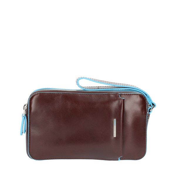 Piquadro Clutch Brown