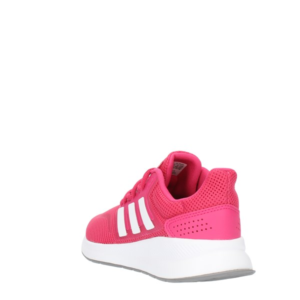 Adidas SNEAKERS Fuxia