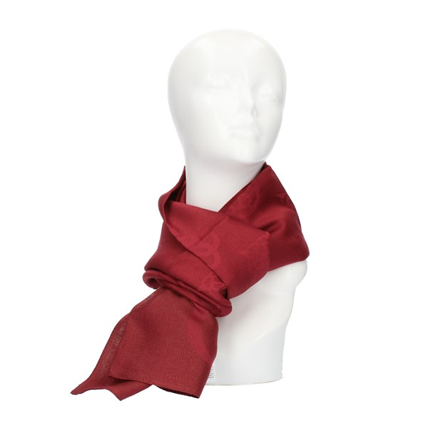 Guess Scarves bordeaux