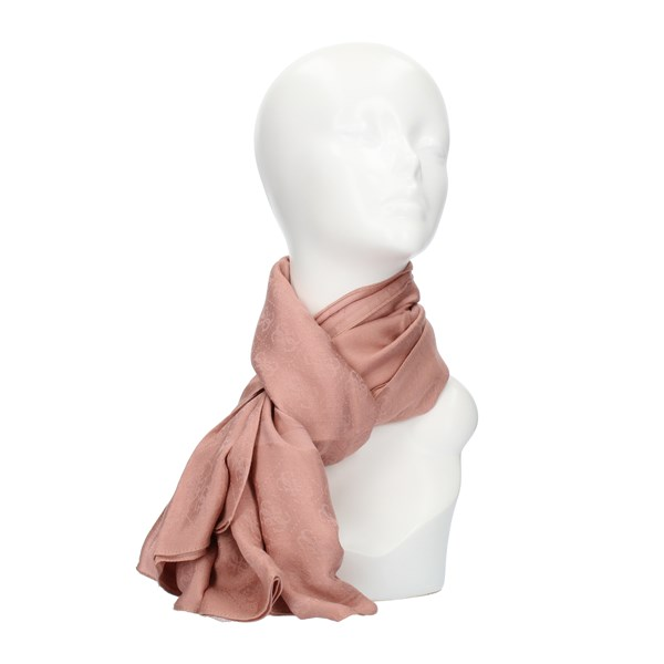 Guess SCARVES, FOULARDS AND HILLS Rose