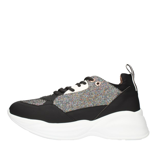 Alexander Smith  SNEAKERS SP73896 Multi Silver