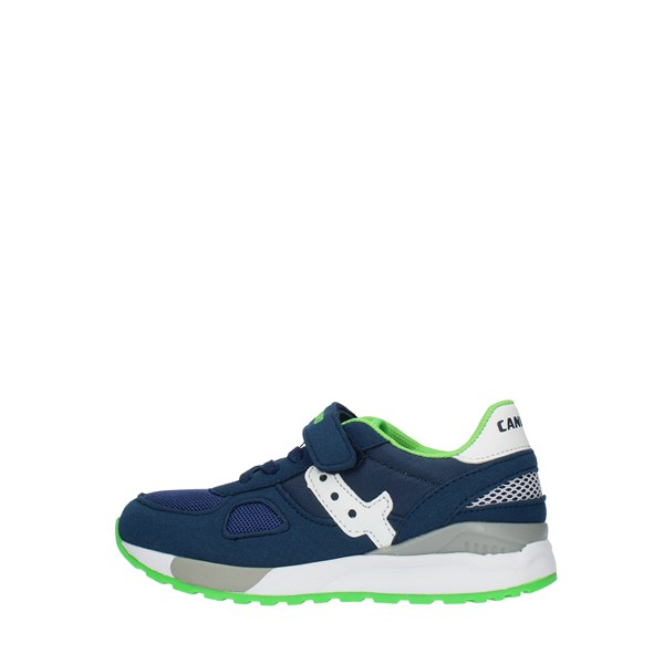 Canguro SNEAKERS Blue