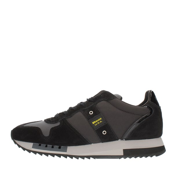 Blauer SNEAKERS Black