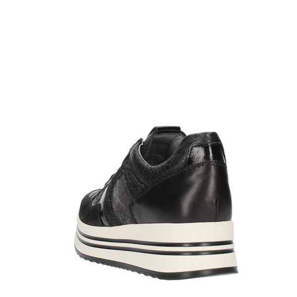 Nero Giardini With wedge Black