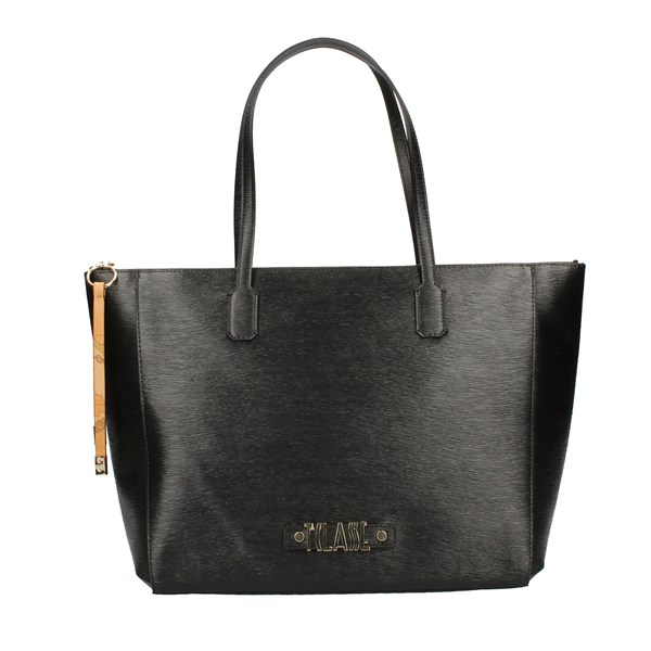 Alviero Martini Prima Classe Shopping Black