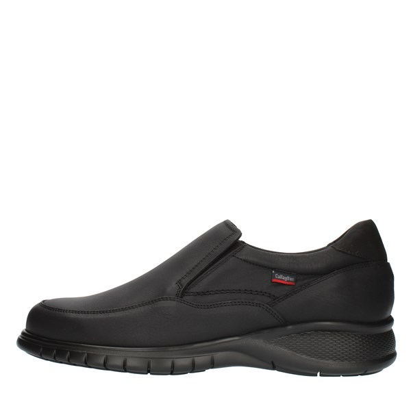 Callaghan SLIP ON Black