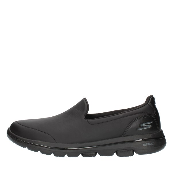 Skechers Slip on Black