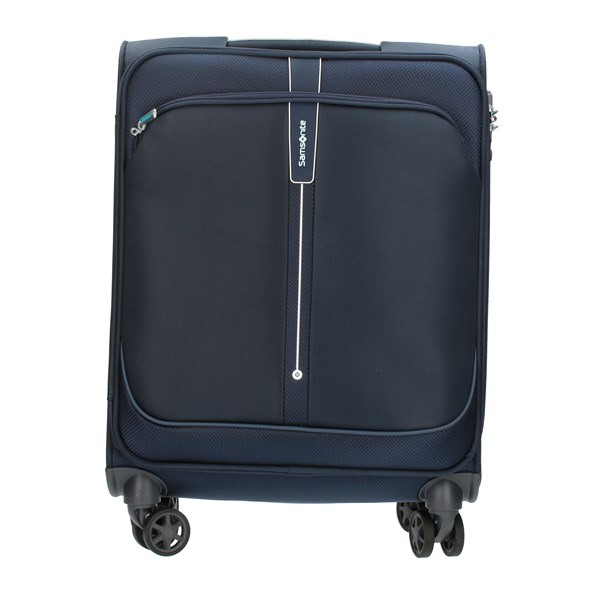 Samsonite Hand luggage Blue
