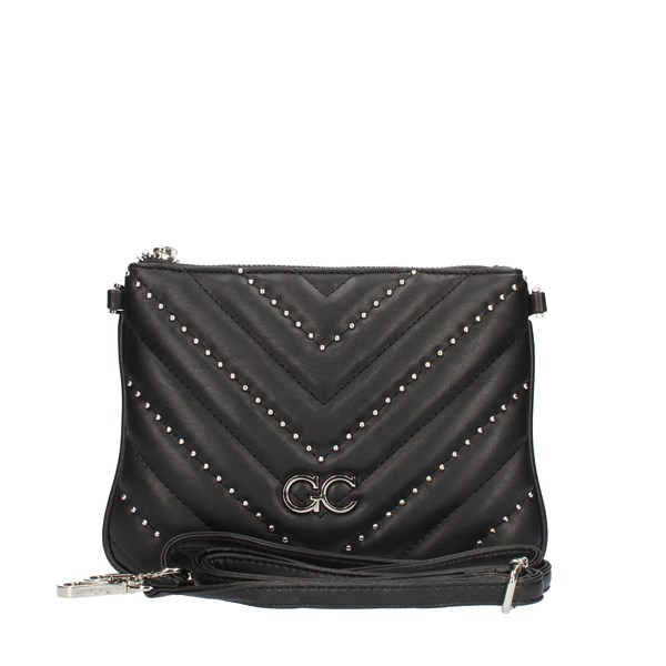 GIO CELLINI Milano BAG Black